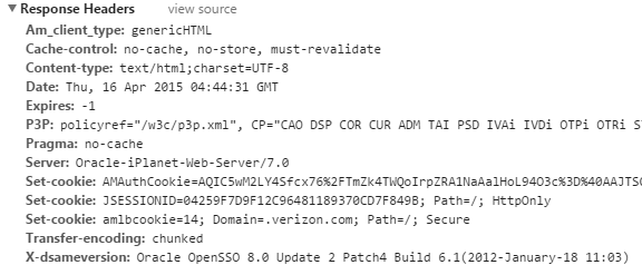 Looks like I probably guessed correctly that they're using an Oracle DB.