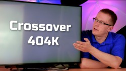 Crossover 404K - Unboxing - YouTube