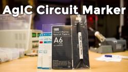 Let's Open: AgIC Circuit Marker
