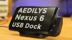 AEDILYS Dock - Cover Image