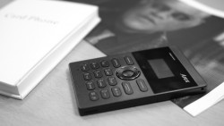 Tiny 10 Dollar Cell Phone - Featured Image