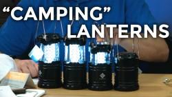 Etekcity Collapsible Camping LED Lanterns - Featured Image