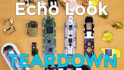 Amazon Look - Teardown - All Parts - Top - YouTube Cover - Attempt 01 - 1080p